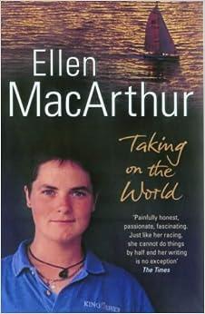 Books by Ellen MacArthur