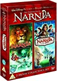 Chronicles Of Narnia  - The Lion, The Witch And The Wardrobe/Prince Caspian [DVD] - Andrew Adamson