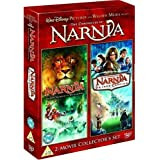 Chronicles Of Narnia  - The Lion, The Witch And The Wardrobe/Prince Caspian [DVD]by Georgie Henley