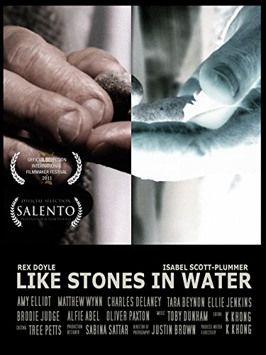 Like Stones In Water