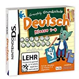 Video Games - Lernerfolg Grundschule: Deutsch Klasse 1-4