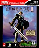 img - for Lineage II: The Chaotic Chronicle (Prima's Official Strategy Guide) book / textbook / text book
