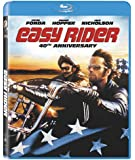Easy Rider (with Booklet) Bilingual [Blu-ray]
