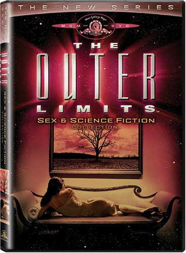 The New Outer Limits  1995 DVDRip