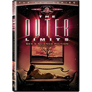The Outer Limits (The New Series) - Sex & Science Fiction movie