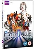 Psychoville: Complete BBC Series 2 Including DVD Exclusive Bonus Features + Halloween Special + Audio Commentaries + Behind The Scenes (2 Disc Set) [DVD]