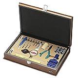 (ローテンシュラガー) LUHW 時計メンテナンスセット LU-52003TU