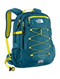 The North Face Borealis daypack green/blue daypack