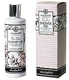 Elizabeth W Shower Gel, Tea Rose