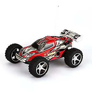 Amazon.com: RC Racing Car, Yokkao 1:23 Mini Radio Remote ...