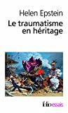img - for Traumatisme En Heritage (Folio Essais) (French Edition) book / textbook / text book