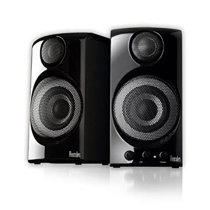 Hercules XPS 2.0 60 Multimedia Speakers