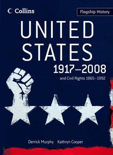 United States 1917-2008 (Flagship History) PDF