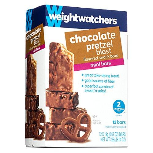weight-watchers-mini-snack-bars-chocolate-pretzel-blast-mini-bar-brand-new-12-bars-2-points-points-p