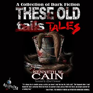 These Old Tales Audiobook
