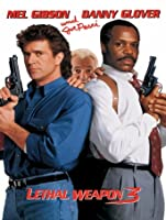 Lethal Weapon 3 [HD]