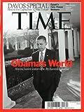 Time Asia January 30, 2012 (単号)