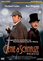 Genie & Schnauze - Home Edition
