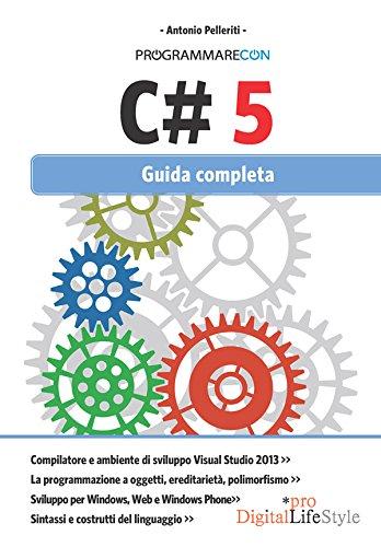 c# 5 ebook