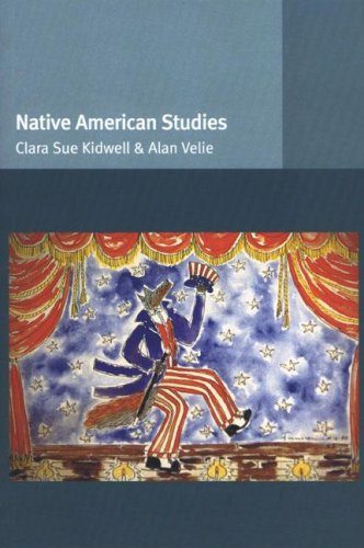 Native American Studies (Introducing Ethnic Studies)