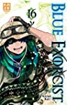 Blue Exorcist Vol. 16