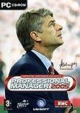 echange, troc Professional Manager 2005