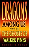 The Ghosts Of Walker Pines (Dragons A...