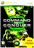 echange, troc Command & Conquer les Guerres du Tibérium