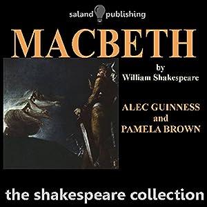 Macbeth (Dramatised) Audiobook