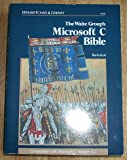 img - for Microsoft C. Bible book / textbook / text book
