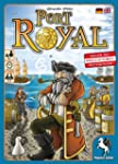 Pegasus Spiele 18114G - Port Royal -...