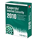"Kaspersky Internet Security 2010von ""Kaspersky Lab"""