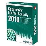 "Kaspersky Internet Security 2010von ""Kaspersky Lab"""