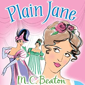 Plain Jane: A House for the Season, Book 2 | [M.C. Beaton]