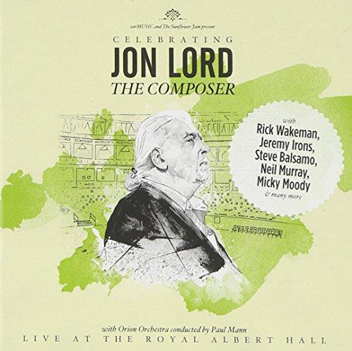 Celebrating Jon Lord the Composer
