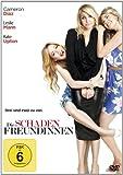 DVD & Blu-ray - Die Schadenfreundinnen