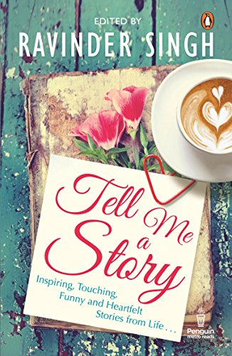 Tell Me a Story Image