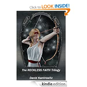 The Reckless Faith Trilogy