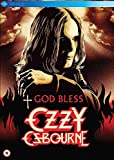 God Bless Ozzy Osbourne [DVD]