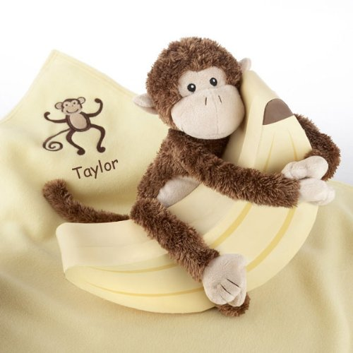 Monkey Baby Swing