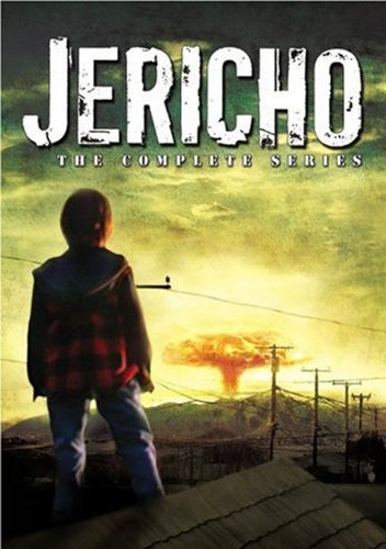 Jericho - The Decisive Box Set [DVD]