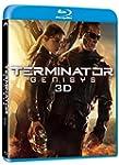 Terminator - Genisys (3D) (Blu-Ray 3D...