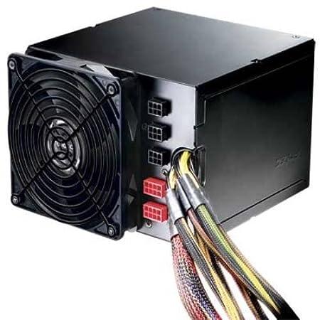 Antec CP-1000 EC Alimentation pour PC 1000 W