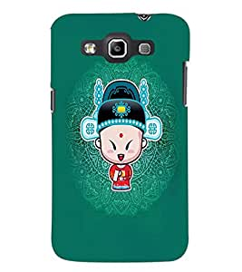PrintDhaba Cartoon D-4162 Back Case Cover for SAMSUNG GALAXY WIN i8552 (Multi-Coloured)