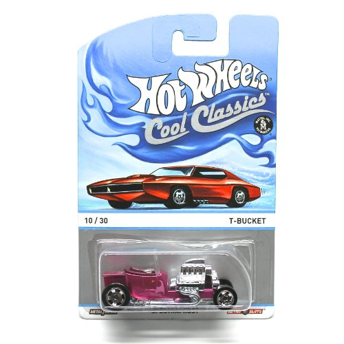 Hot Wheels Y9423 Hot Wheels® Cool Classics Car Assortment