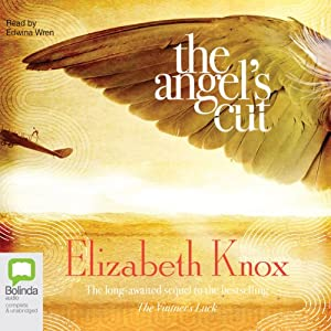 The Angel's Cut | [Elizabeth Knox]