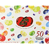 Jelly Belly 50-Flavor Sampler Gift Box net 21oz