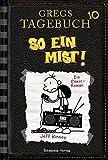 Gregs Tagebuch 10 - So ein Mist!: Band 10 (print edition)