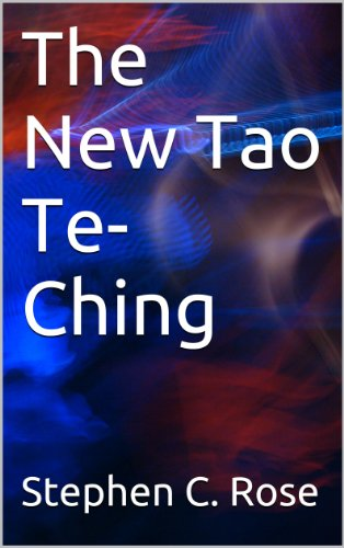 The New Tao Te-Ching