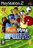 echange, troc EyeToy Play Sports